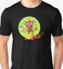 Funny chinese dragon T-Shirt