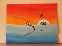 Ocean Eye by JORY