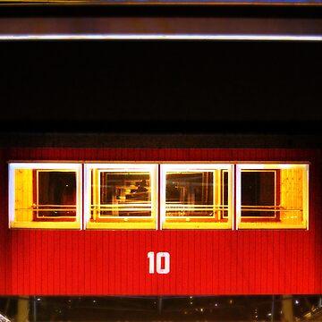 VIENNA 10 by gbissett