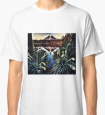 The Great Smoky Mountains Swamp Classic T-Shirt