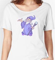 Smart wizard Women's Relaxed Fit T-Shirt
