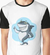 Cute shark Graphic T-Shirt