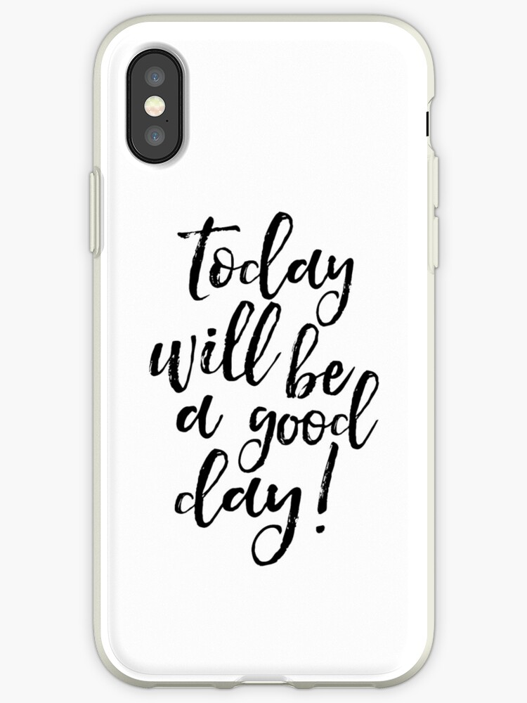 image about Printable Motivational Posters called Printable Wall Artwork, Currently Will Be A Beneficial Working day,Motivational Poster,Inspirational Quotation,Estimate Prints,Typography Posters apple iphone Situation as a result of Alex Morin