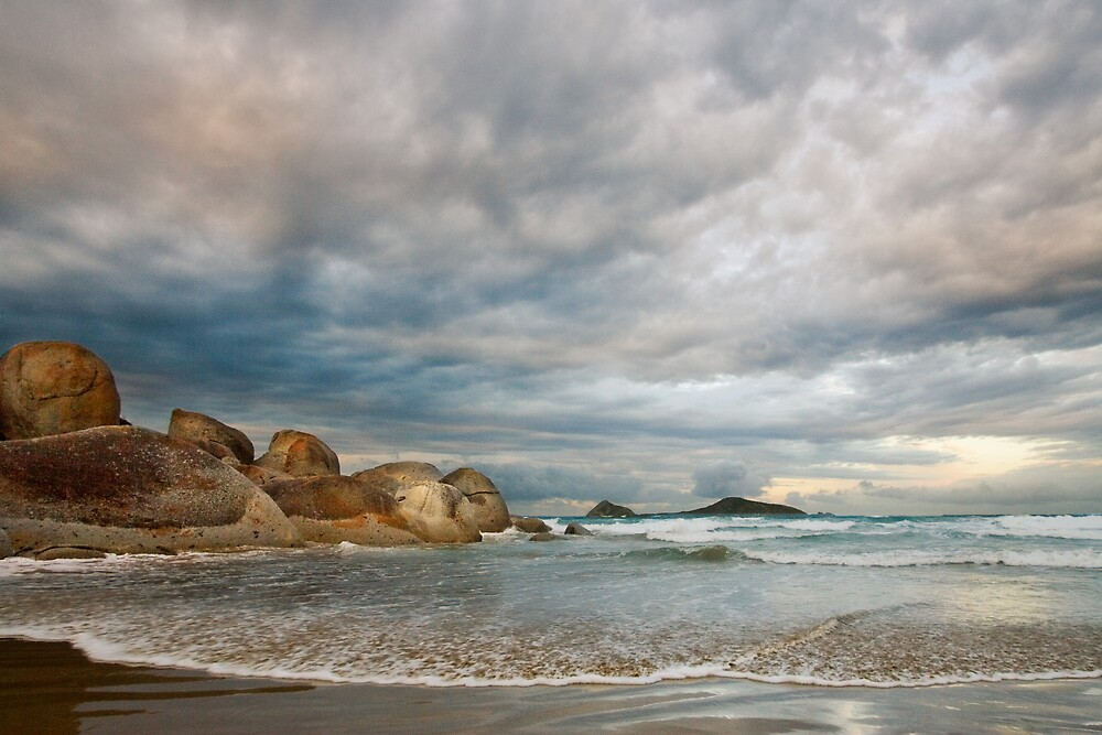 Whisky Beach by Anthony Begovic