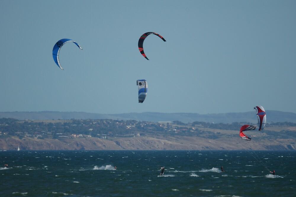 kites by jim painter