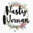 Nasty Woman by Medusa Dollmaker