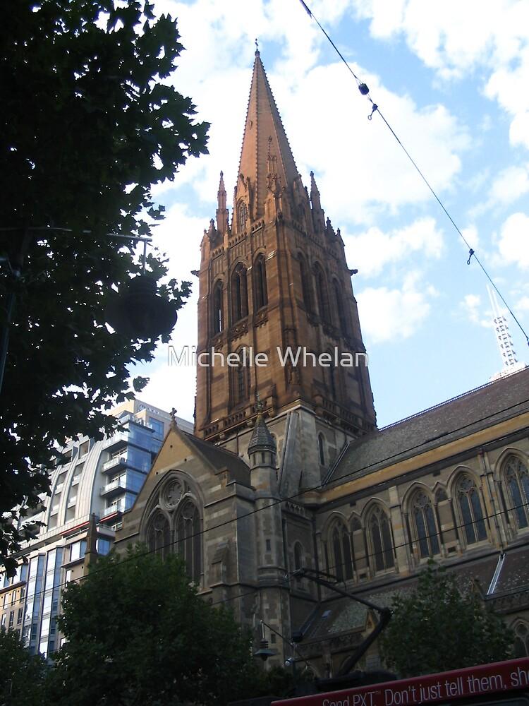 church by Michelle Whelan