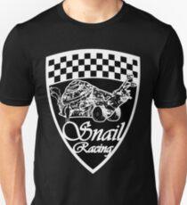 Gentleman Snail Racing T-Shirt