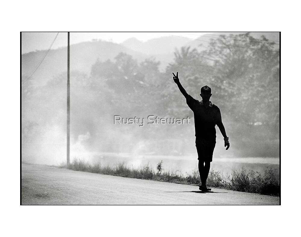 Victory by Rusty Stewart