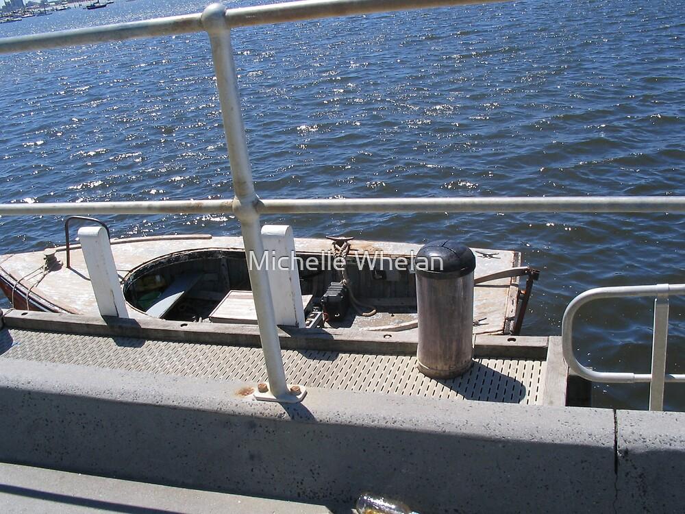 boat by Michelle Whelan