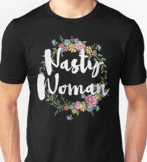 Nasty Woman 2 T-Shirt