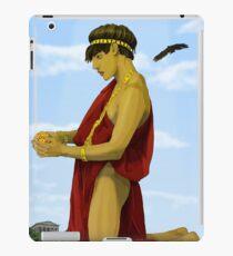 Vinilo o funda para iPad Ganymedes (Full Colour)