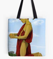 Bolsa de tela Ganymedes (Full Colour)