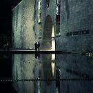 Portal reflection by Pirostitch