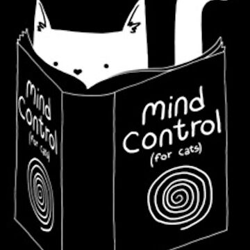 Mind Control (for cats) by Destructor1123