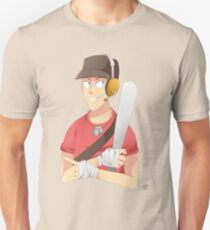 Scout Team Fortress 2 T-Shirt
