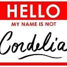 Cordelia by La-Ferte