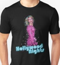 Olivia Newton-John - Hollywood NIghts Unisex T-Shirt