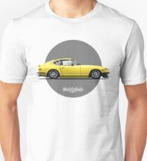 Datsun 280Z (yellow) T-Shirt