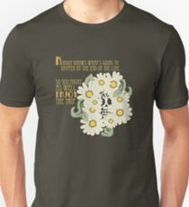 Sprouted Unisex T-Shirt