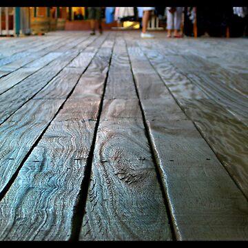 Boardwalk by ehalv2