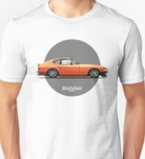 Datsun 280Z (orange) T-Shirt
