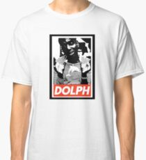 Young Dolph obey Classic T-Shirt