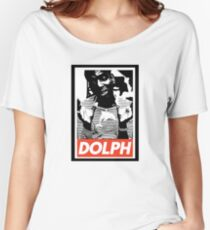 Young Dolph obey Women's Relaxed Fit T-Shirt