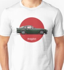 Datsun 280Z (green) T-Shirt