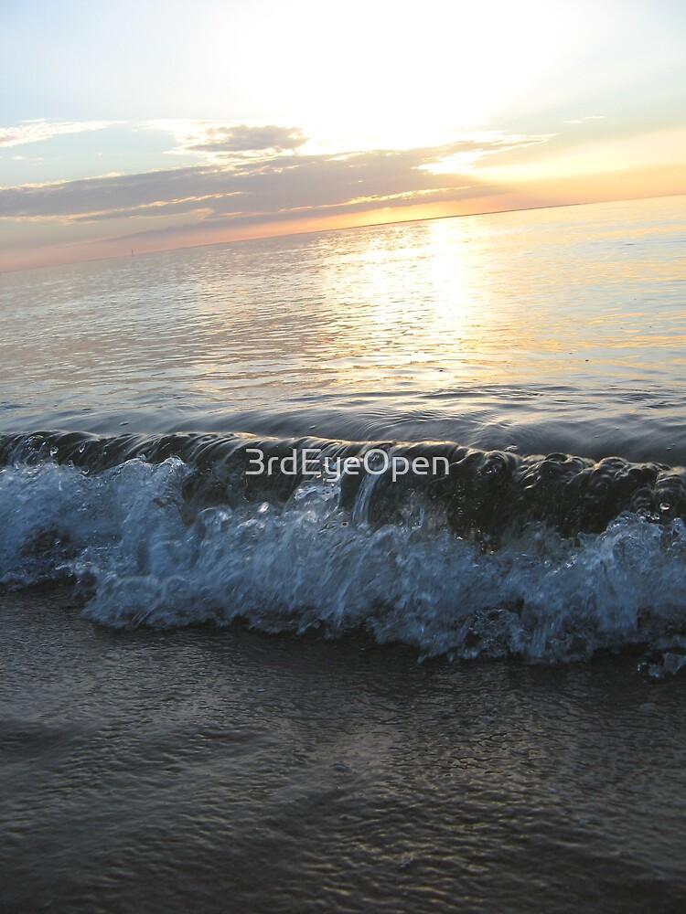 Breaking Serenity by 3rdEyeOpen