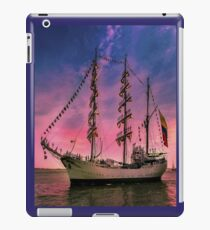 ARC Gloria iPad Case/Skin