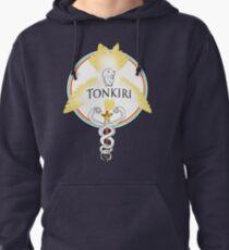 Tonkiri Healing Centre Logo Pullover Hoodie