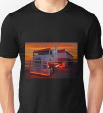 Very Cool Freightliner Cabover T-Shirt