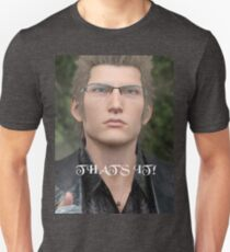 Ignis Has A New Recipe! Unisex T-Shirt