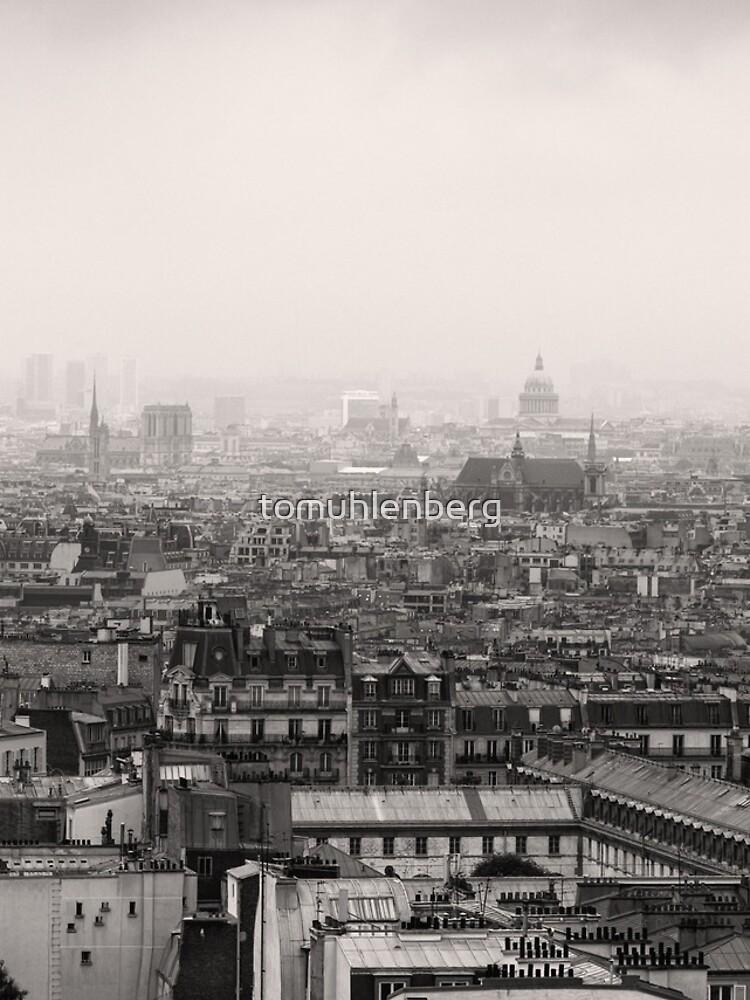 PARIS 21 von tomuhlenberg