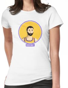 Vlade Womens Fitted T-Shirt