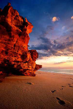 Broome by Audrey Castle