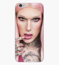 Jeffree Star iPhone Case