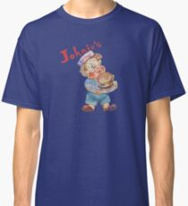 Mr. Carson's Obese Male Child Classic T-Shirt