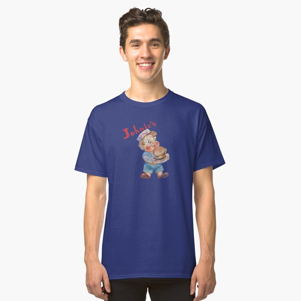 Herr Carsons übergewichtiges männliches Kind Classic T-Shirt