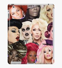RuPaul's Winners iPad Case/Skin
