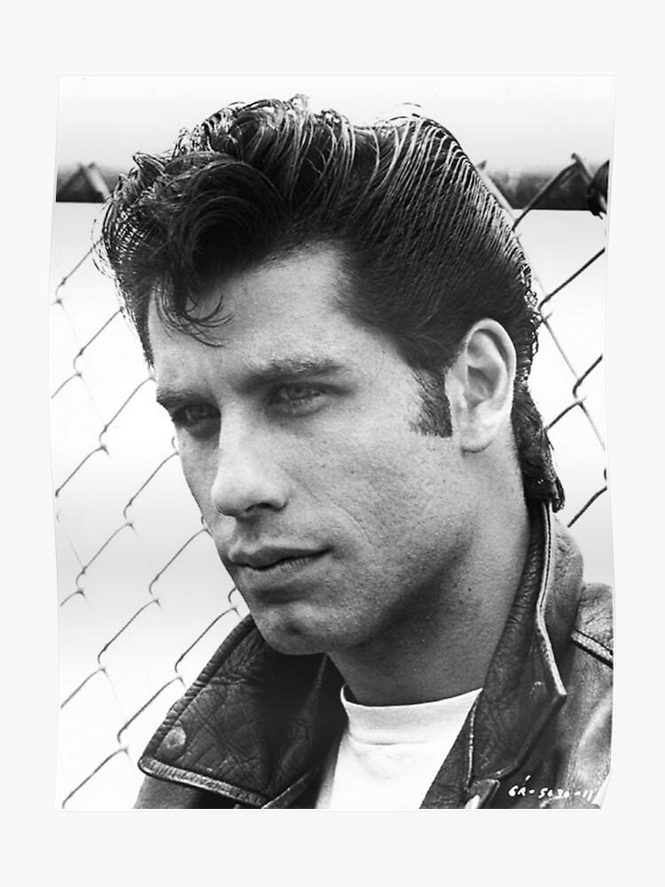 John travolta grease | Poster