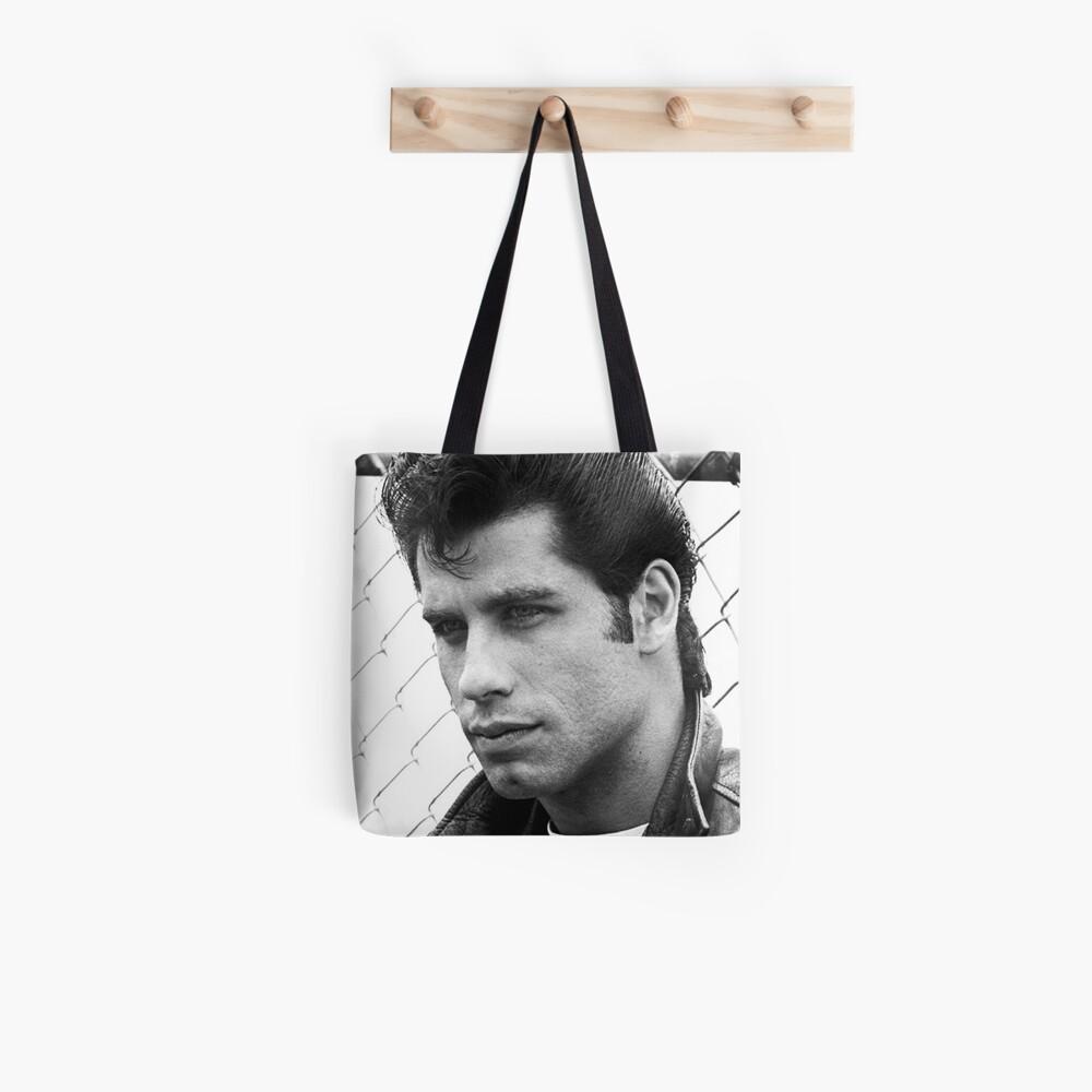 John Travolta Fett Stofftasche