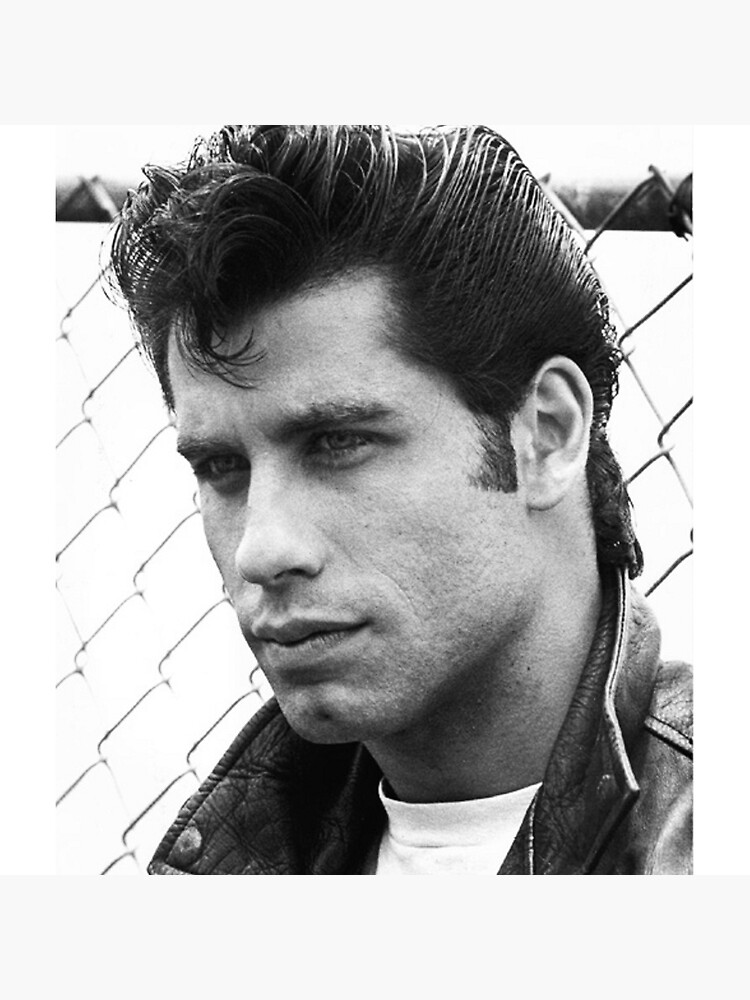 John Travolta Fett von robadict