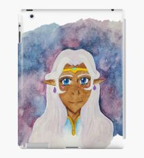 Princess Allura iPad Case/Skin