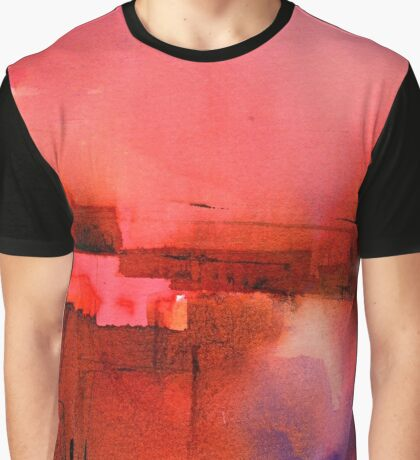 Paris by night Graphic T-Shirt