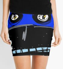 Thief Mini Skirt
