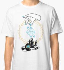 Symmetra Tarot Classic T-Shirt