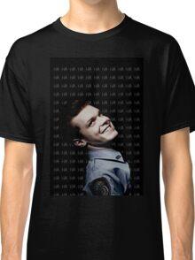 HAHAHAHAHAHAHA Classic T-Shirt