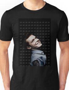 HAHAHAHAHAHAHA Unisex T-Shirt
